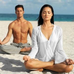 Уроки медитации для начинающих