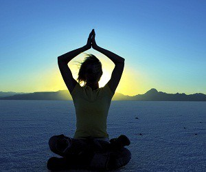 Типы медитации