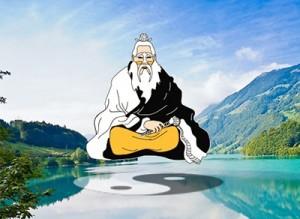 Цигун - китайская гимнастика