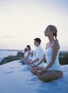 Медитация и ее компоненты