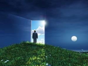 Как попасть в осознанное сновидение с первого раза