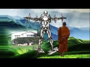 Пять тибетцев и трансерфинг реальности
