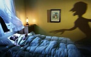 Почему возникает «синдром старой ведьмы»